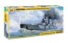 "Zvezda 9060 Russian Imperial Battleship ""POLTAVA"" 1/350"