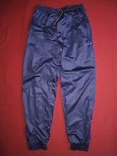 Pantaloni tuta Tela années 90 Viola vintage Adidas Uomo - 174 / M