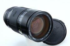 Sigma AF 28-200mm f/4-5.6  Lens for Sony Minolta AF Mount slight or subtle haze