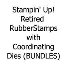 Stampin' Up! Bundles