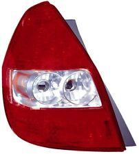 DESTRO PER HONDA JAZZ GD 03//02-12//04 Lampada POSTERIORE FANALE RETROVISORE SINISTRO