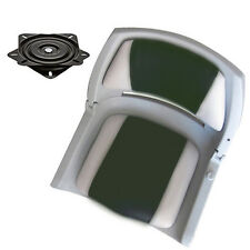 New Molded Fold-Down UV-Mold-resistant Boat Seat Folding Seat Fishing Seat