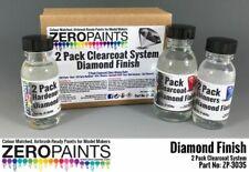 ZERO-PAINTS ZP-3035 Diamond Finish hochglänzendes Klarlacksystem Wet-Look-Finish