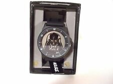 DARTH VADER STAR WARS WATCH BY DISNEY