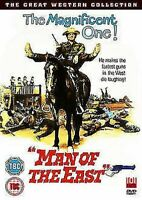 Man Of The East DVD Neuf DVD (101FILMS119)
