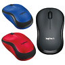 Logitech M220 Wireless Gaming Mouse Optical PC Game Silent 1000 DPI