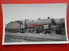 PHOTO  LMS 2-6-0 CRAB LOCO NO (4)2848