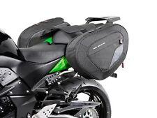 SW Motech Blaze Motorcycle Luggage Panniers to fit Kawasaki Z750 / Z750R