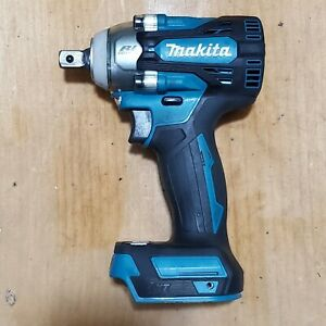 """Used Makita XWT15Z 18V LXT Brushless Cordless 4-Speed 1/2"""" Sq Impact Driver"""