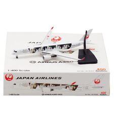 1/400 Aviation 400 Japan Airlines JAL A350-900 JA04XJ 20th ARASHI THANKS JET