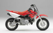 Chain Less than 75 cc Honda Motorcross (off-road)s