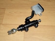 TRIUMPH TIGER 1200 EXPLORER OEM REAR BRAKE MASTER CYLINDER & RESERVOIR 2011-2015