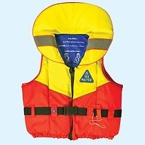 Seamaster PFD 1 LifeJacket - Small Child 15-25Kg