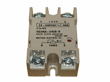 Thyristormodul Leistungssteller 230V 40A Phasenanschnitt Dimmer f. Heizstäbe usw