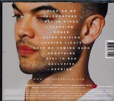 Guy Sebastian CONSCIOUS CD NEW