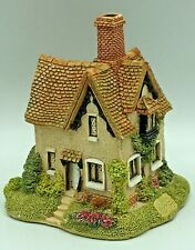 Lilliput Lane Gamekeepers Cottage Special Edition SIGNED #597 1991