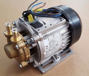 SIMACO KN37 WATER PUMP TO SUIT MIG / TIG WELDERS (KN33, KN35, CEME REPLACEMENT)