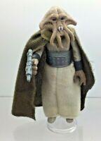Vintage Star Wars Squid Head Original  Complete 1983 HK