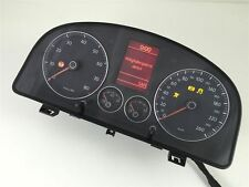 1T0920874G Volkswagen Touran 1T Kombiistrument Tacho Benzin Erdgas FIS (053)