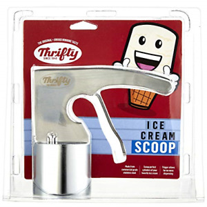 Thrifty ICE CREAM SCOOP Rare Limited Edition Rite Aid Cylinder Scooper ** NEW **