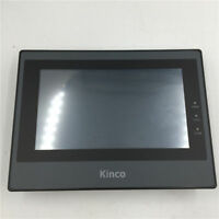 """7"""" Inch HMI Panel Touch Screen Kinco MT4414TE-CAN New with USB program Cable"""