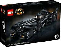 LEGO Collezionisti DC Super Heroes 76139 - 1989 Batmobile NUOVO ESCLUSIVO