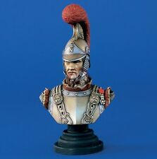 Verlinden 200mm (1/9) Carabinier General Bust (Napoleonic era) [Resin Model] 999