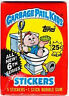 Topps GARBAGE PAIL KIDS Series 6 Unopened Wax Pack (1986)