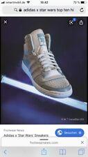 adidas X Star Wars Top Ten Hi EU 41 1/3