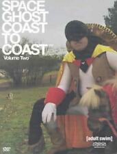 SPACE GHOST COAST TO COAST - VOL. 2 NEW DVD