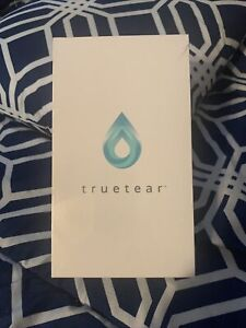 Truetear Intranasal Tear Neurostimulator w/Bluetooth new never opened.