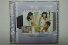 CORRS ( THE ) WOULD YOU BE HAPPIER? CD 4 TRACCE + VIDEO SEALED