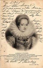 CPA Gabrielle d'Estrées Royalty Nobelty (314759)