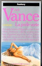 JACK VANCE - LA PERLE VERTE - LYONESSE 2 - 1990 - pocket fantasy