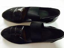Giovani's Mens Dance Shoes Black Size 12m