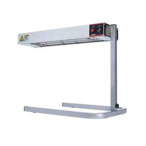 Winco ESH-1, Electric Countertop Strip Heater