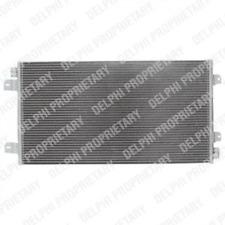 DELPHI Kondensator, Klimaanlage für Klimaanlage TSP0225534