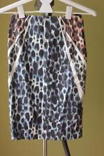 Portmans Cotton Blend Straight, Pencil Skirts for Women