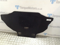 Nissan 370z GT Spare wheel boot cover 84960 1EA1A