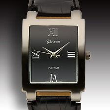Geneva Platinum Peerless Ladies Watch