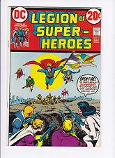 LEGION OF SUPER-HEROES #2 VF/NM (1973)