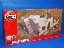 Airfix 1/32 06381 Desert Outpost - Model Kit