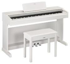 Yamaha YDP-143 WH Digitalpiano - Weiß