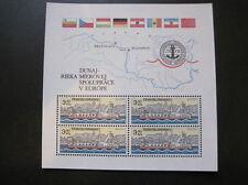Tschechoslowakai,Ceskoslovensko MiNr. 2680 Block 52 postfrisch (B 648)