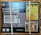NEW!!  GE 6,000 BTU 115-Volt Window Air Conditioner for 250 sq. ft. Rooms photo
