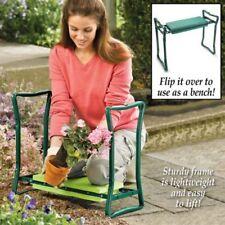 Asiento, reclinatorio para jardinería