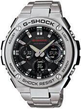 CASIO  GST-W110D-1AJF  G-ShockG-Steel Atomic Radio Watch