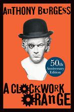 Anthony Burgess - A Clockwork Orange (Hardback) 9780434021512