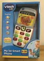 V Tech - Talk & Learn Smart Phone - Brand New & Sealed