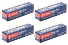 x4 Spark Plugs Ext Platinum FOR VW GOLF VI 1.4 08->13 Petrol 517 5K1 AJ5 Denso